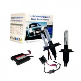 Kit Conversion Xenon SLIM H7 50W/6000K