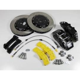 Kit freinage 356 x 32 mm - Etriers 6 pistons