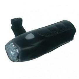Lampe sans pile 3 leds Dynamo