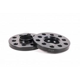 Elargisseurs voies alu 16mm pour PCD 100/112mm  - Par paire.