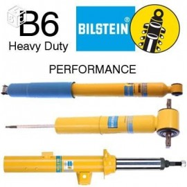 Bilstein B6 Peugeot  207 1.4, 1.6, 1.6 16v Turbo, Ø ext jambe av 51 mm 4.06- AVG