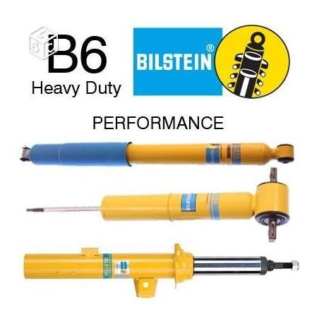 Bilstein B6 Peugeot  206 2.0 S16 inclus Gt 9.98- AVD