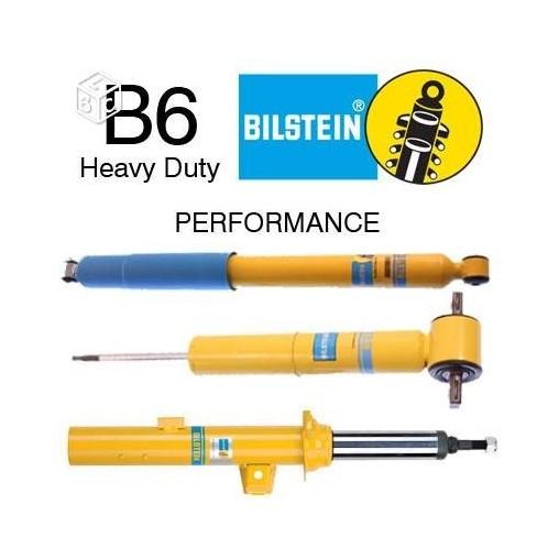 Bilstein B6 Peugeot  206 2.0 S16 inclus Gt 9.98- AVG