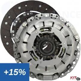 Kit d'embrayage renforcé - SACHS - XTend pour Citroen DS3 THP 156