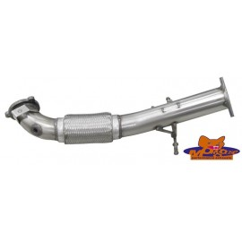 Focus RS Mk2 Mongoose (76mm) downpipe
