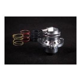 """Dump valve """"blow off"""" pour Focus ST MK2 (Remplacement série)"""