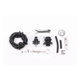 BMW Série 1 - 135 (F20) Kit dump valve a recirculation BMW 135 F20 - Moteur N55 - Finition Noir