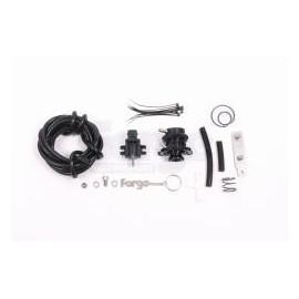 """BMW Série 1 - 135 (F20) Kit dump valve """"Blow Off""""  BMW 135 F20 - Moteur N55 - Finition Noir"""