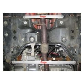 Fiat Grande Punto Barres inférieures de renfort