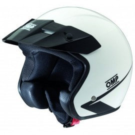 Casque OMP Jet Star Homologue ECE