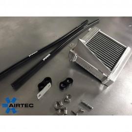 AIRTEC Kit radiateur eau pour turbo pour Clio 4 RS 200 et RS 220