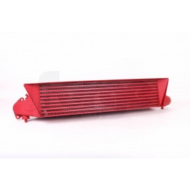 Honda Civic Type R 2015 Intercooler Upgrade - Finition Rouge