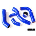AIRTEC Kit de 5 durite silicone pour FOCUS MK2 ST225