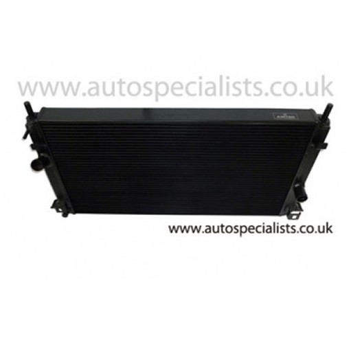 Echangeur frontal Airtec stage 2 pour Ford Focus RS MK2 - Speciale edition