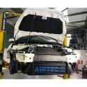 Echangeur Airtec gros volume pour Ford Focus RS mk3