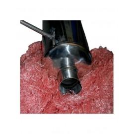 Laine / Fibre de verre 4T Recharge Inoxcar Echappement 500g