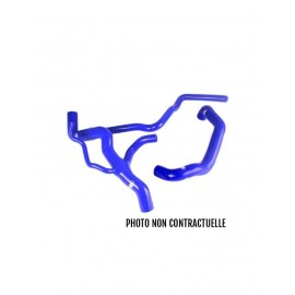 Kit Durites Turbo Samco Subaru Impreza STI 06-08 (X3)