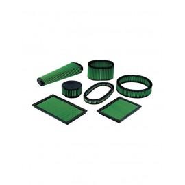 Filtre à air universel rectangle Green 170x115xH45mm