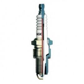 Bougie NGK Iridium LFR6AIX-11 TU5JP4 110CV