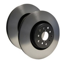 Disques de Frein Arriere Tarox Groupe N Peugeot 307 1.6 HDi 247x9x33