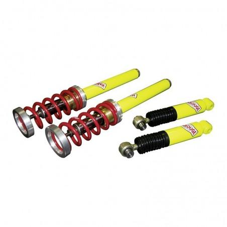 Combines Filetes 206 s16 et 206 RC Viarouge gamme Circuit Loisir