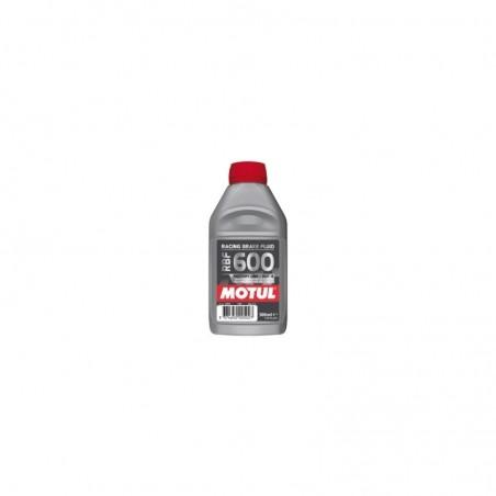 Liquide Frein Motul RBF 600 1/2 L