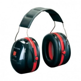 Casque Anti-Bruit Peltor Adulte Protection Auditive