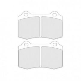 Plaquettes de Frein CL Brakes RC6 Avant Brembo Peugeot 406