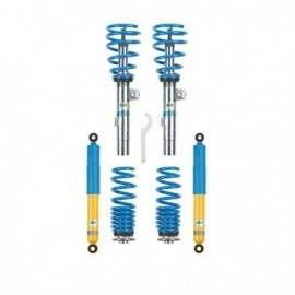 Citroen  DS3 (S) 1.4 16v, 1.6 16v, 1.6 Hdi diam˜ ext jambe av 47 mm   4.10- Kit Bilstein B14