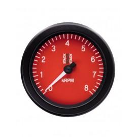 Compte-Tours Stack ST100 Sport Diamètre 88mm 0-8K RPM