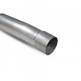 Original centre silencer delete pipe