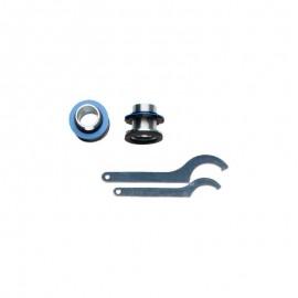 VW GOLF VII 1.0 1.2 1.4 1.5 1.6 1.8 2.0 86CV 110CV 125CV 140CV 150CV 180CV 300CV 08/2012- Kit combiné fileté Bilstein B14 PSS