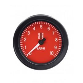Compte-Tours Stack ST100 Sport Diamètre 88mm 0-10K RPM