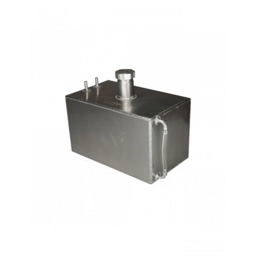 Réservoir Aluminium OBP 15,1L 150x250x490mm 10mm