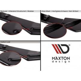 MAXTON LAME DU PARE CHOCS ARRIERE HONDA S2000