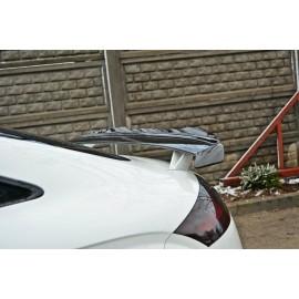 MAXTON SPOILER CAP AUDI TT MK2 RS