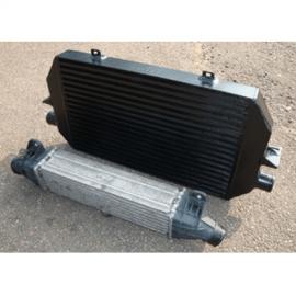 AIRTEC Intercooler Upgrade for Mondeo Mk3 2.0/2.2 Turbo Diesel