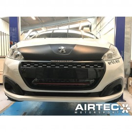 Echangeur + Tubulures Turbo Airtec Peugeot 208 GTI