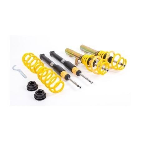 ST SUSPENSION Kit Filetes STX CHEVROLET / DAEWOO Camaro (GMX511,GMX521,LT,SS) Mod. 10-15