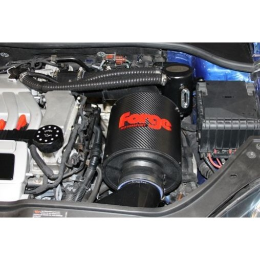 Induction kit for the 3.2 Audi A3