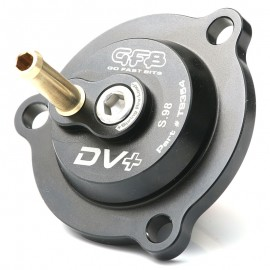 GFB DV+ (Ford, Volvo, Porsche, Borg Warner Turbos) for non directly mounted solenoids.