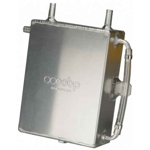 Récupérateur D'Huile en Alu OBP 2 Litres