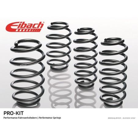 EIBACH Pro-Kit AUDI TT (8J3) 1.8 TFSI, 2.0 TFSI 08.06 - 06.14