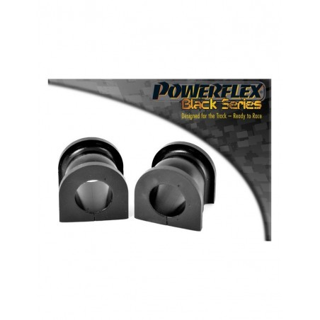 Silent-Bloc Powerflex Black Barre Anti-Roulis Avant 28.2mm Honda S2000 (1999-2009)