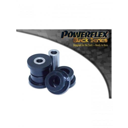 Silent-Bloc Powerflex Black Inférieur Amortisseur Arrière Honda S2000 (1999-2009)