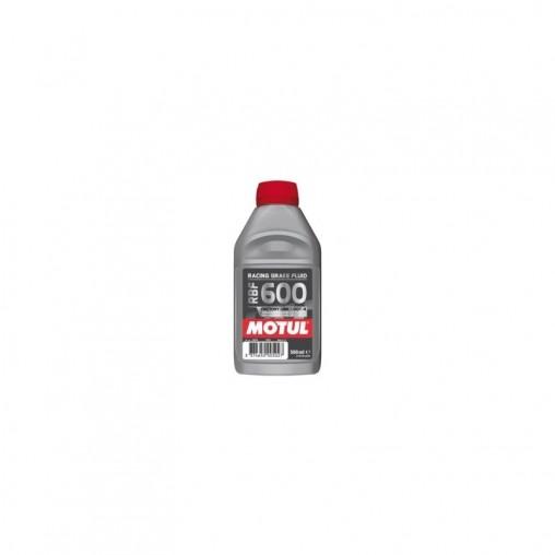 Liquide Frein Motul 600° 1/2 L
