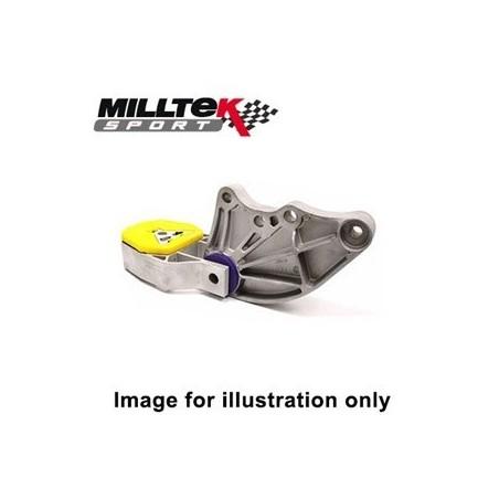 Ford Focus Mk2 ST 225 2005 - 2010  Silenbloc inferieur moteur MILLTEK